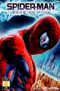 Spider-Man: Edge of Time скачать торрент