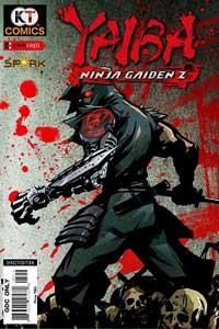 Yaiba: Ninja Gaiden Z скачать торрент