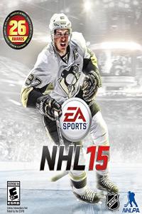 NHL 15 скачать торрент