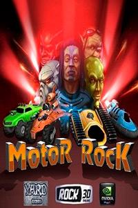 Motor Rock скачать торрент