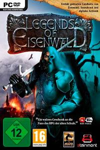 Legends of Eisenwald скачать торрент