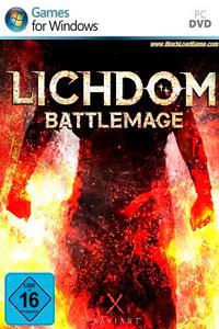 Lichdom: Battlemage скачать торрент