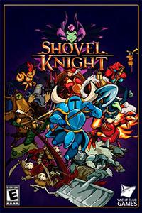Shovel Knight скачать торрент