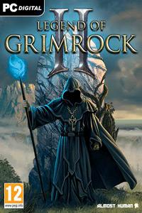 Legend of Grimrock 2 скачать торрент