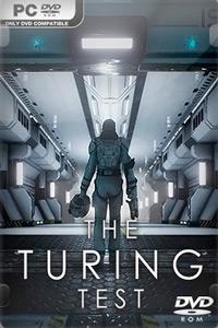 The Turing Test скачать торрент