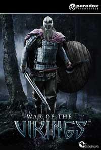 War of the Vikings скачать торрент