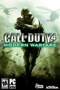 Call of Duty Modern Warfare 4 скачать торрент