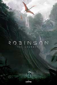 Robinson: The Journey скачать торрент