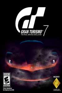 Gran Turismo 7 скачать торрент