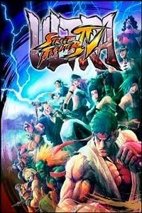 Ultra Street Fighter 4 скачать торрент