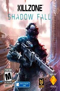 Killzone: Shadow Fall скачать торрент