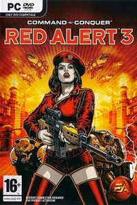 Command and Conquer: Red Alert 3 скачать торрент