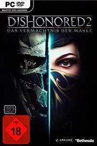 Dishonored 2 от Механики скачать торрент