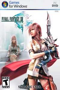 Final Fantasy 13 скачать торрент