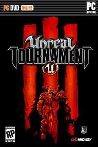 Unreal Tournament 3 скачать торрент