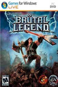 Brutal Legend скачать торрент