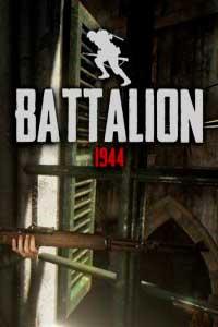 Battalion 1944 скачать торрент