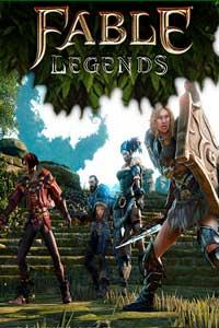 Fable Legends скачать торрент