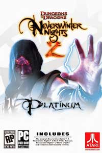 Neverwinter Nights 2: Platinum Edition скачать торрент