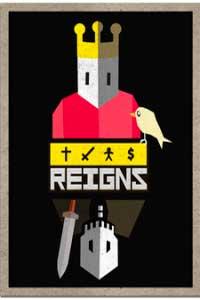 Reigns скачать торрент