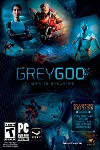 Grey Goo скачать торрент