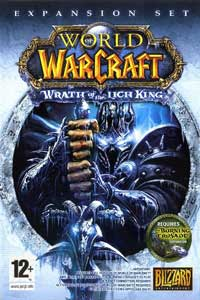 World of Warcraft: Wrath of the Lich King скачать торрент
