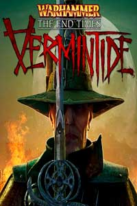 Warhammer: The End Times - Vermintide скачать торрент