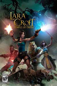 Lara Croft and the Temple of Osiris скачать торрент