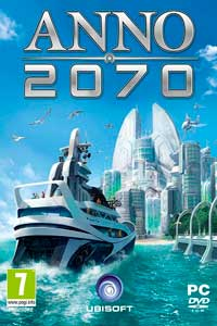 Anno 2070 скачать торрент