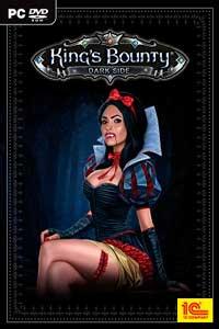 King's Bounty: Dark Side скачать торрент