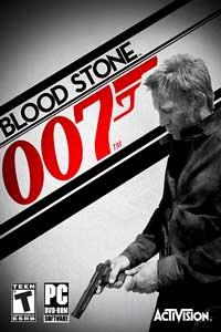 James Bond 007: Blood Stone скачать торрент