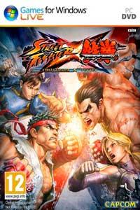 Street Fighter X Tekken скачать торрент