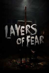 Layers of Fear скачать торрент