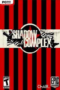 Shadow Complex Remastered скачать торрент