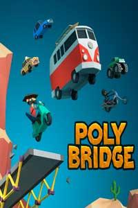 Poly Bridge скачать торрент