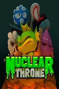 Nuclear Throne скачать торрент