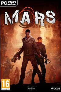 Mars: War Logs скачать торрент