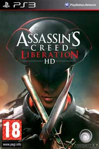 Assassin's Creed: Liberation HD скачать торрент