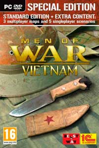 Диверсанты: Вьетнам скачать торрент