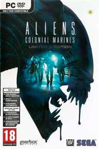 Aliens: Colonial Marines скачать торрент