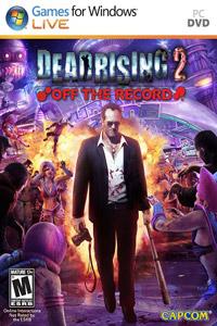 Dead Rising 2: Off The Record скачать торрент