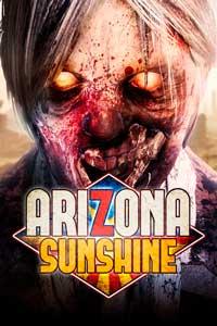 Arizona Sunshine скачать торрент