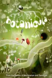 Botanicula скачать торрент