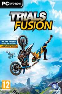 Trials Fusion скачать торрент