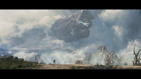 Halo 4 скачать торрент
