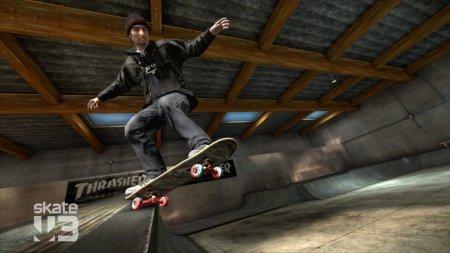 Skate 3 скачать торрент