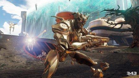 Halo 5: Guardians скачать торрент