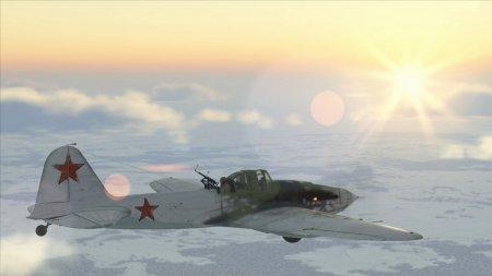 Ил-2 Штурмовик: Битва за Сталинград скачать торрент