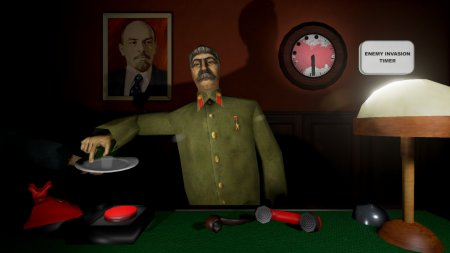 Calm Down, Stalin скачать торрент