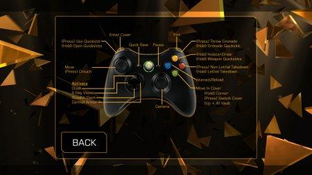 Deus Ex: The Fall скачать торрент